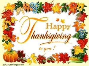 Thanksgiving Day Family Gathering for Thanksgiving Dinner Thanksgiving