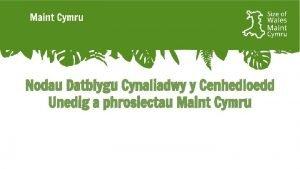 Nodau Datblygu Cynaliadwy y Cenhedloedd Unedig a phrosiectau