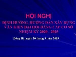 HI NGH NH HNG HNG DN X Y