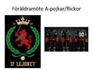 Frldramte Apojkarflickor Laget 23 st Fdda 06 8