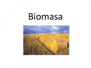 Biomasa CLAVES PARA UNA BUENA DIGESTION ANAEROBIA PH