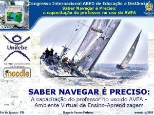 Foz de do Iguau PR PR Congresso Internacional
