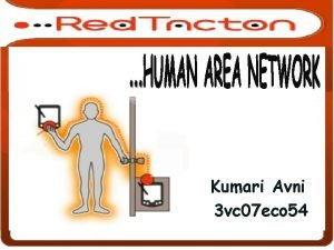 Kumari Avni 3 vc 07 eco 54 Overview