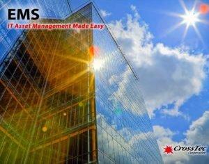 Introduction Cross Tec Enterprise Management System EMS Cross