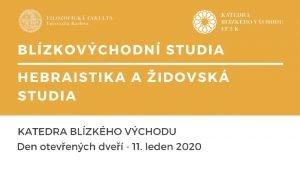 Otevran studijn programy 202021 Bakalsk prezenn 3 roky