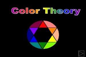 Color Wheel Color Values Color Schemes ROY G
