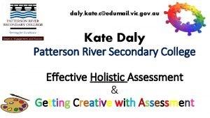 daly kate cedumail vic gov au Kate Daly