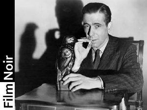Film Noir Film noir is a cinematic term