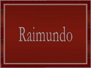 Raimundo Madrazo y Garreta nasceu em Roma Itlia