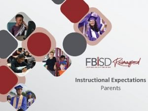 Instructional Expectations Parents Colony Bend Support Contacts Shweta