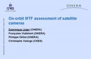 International Workshop on Radiometric and Geometric Calibration December