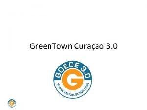 Green Town Curaao 3 0 Curaao 3 0