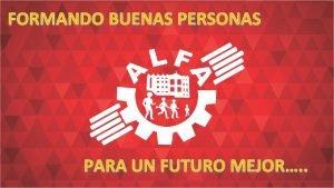 FORMANDO BUENAS PERSONAS PARA UN FUTURO MEJOR TRIGONOMETRA
