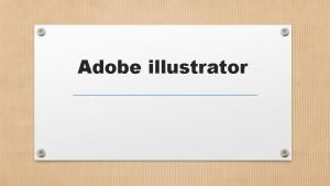 Adobe illustrator UNITE MINUS FRONT INTERSECT Can you