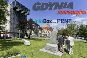Gdynia Info Box to centrum informacji o wszystkich