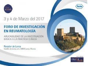 Metabolmica e inflamacin Javier Martinez Ferrin HUVA 4