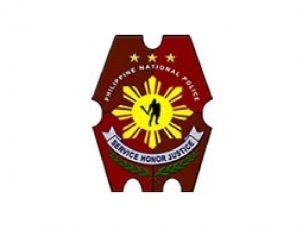 PNP Seal Symbolism Lapu The great Filipino hero