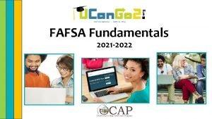 FAFSA Fundamentals 2021 2022 Financial Aid Different Sources