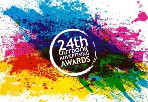 Best Outdoor Campaign Entry Form Category for Entry