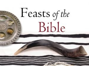 Feast of Passover Also Known As Pesach to