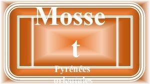 Mosse t 10032021 Pyrnes orientales PPS Lande dcembre