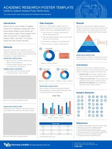 ACADEMIC RESEARCH POSTER TEMPLATE Subtitle for Academic Research