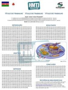 TTULO DO TRABALHO 1 Autor 2 Autor Autor