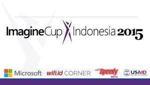 Irving Hutagalung Technical Evangelist Microsoft Indonesia irvinghmicrosoft com