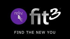 FIND THE NEW YOU GET FIT FEEL FIT