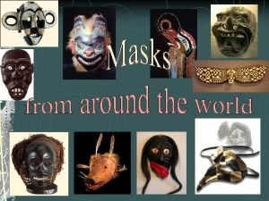 Yupik Shaman mask Asymmetrical Mask 1875 Eskimo Sun