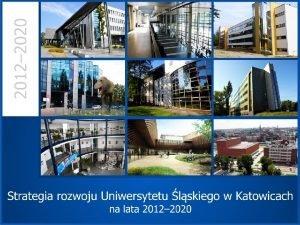 Strategia Europa 2020 Strategia na rzecz inteligentnego i