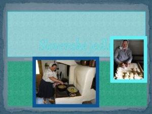 Slovensk jedl Slovensk kuchya obsah Kapusnica Receptvideo Vianon