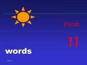 Vocab words Voc 11 11 noun torque Link