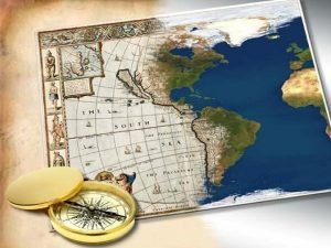O uso da Geografia NDICE O que geografia