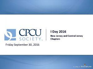 I Day 2016 New Jersey and Central Jersey