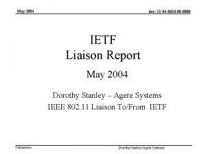 May 2004 doc 11 04 0610 00 0000