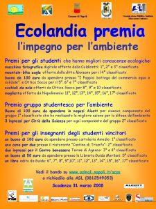 Comune di Napoli Comunicazione Pubblica Sanitaria Educazione Sanitaria