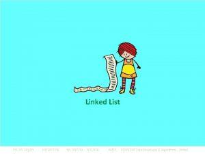 Linked List KMITL 01076249 Data Structures Algorithms Linked