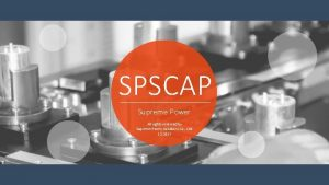 SPSCAP Supreme Power All rights reserved by Supreme
