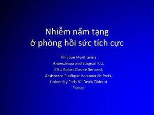 Nhim nm tng phng hi sc tch cc