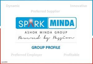 Innovative Dynamic Preferred Supplier GROUP PROFILE Preferred Employer