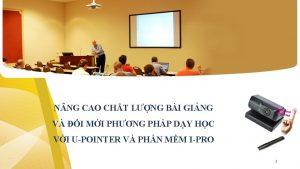 N NG CAO CHT LNG BI GING V
