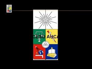 PROCESO AUCAI 2015 AUCAI 2015 FECHAS IMPORTANTES Instructivo