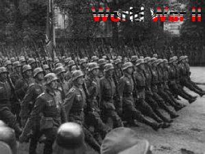 World War II World War II World War