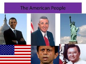 The American People Civics and Citizenship Civics is