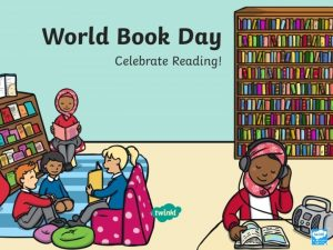 What is World Book Day World Book Day