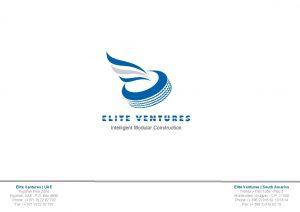 Intelligent Modular Construction Elite Ventures UAE Elite Ventures