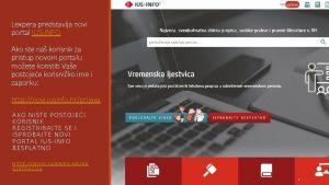 Lexpera predstavlja novi portal IUSINFO Ako ste na