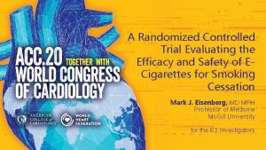 A Randomized Controlled Trial Evaluating the Efficacy and
