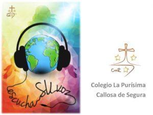 Colegio La Pursima Callosa de Segura Exposicin La